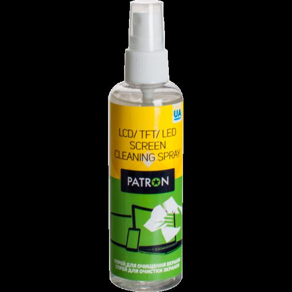 Lichid de cur??are pentru ecrane PATRON F3-008, 100 ml