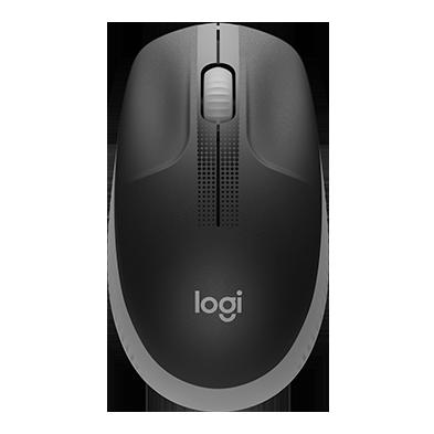 Mouse fără fir Logitech M190
